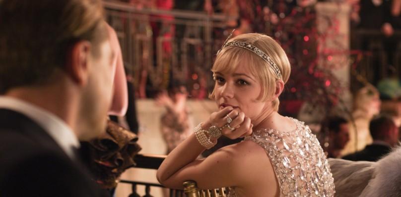 Carey Mulligan è Daisy Buchanan in The Great Gatsby